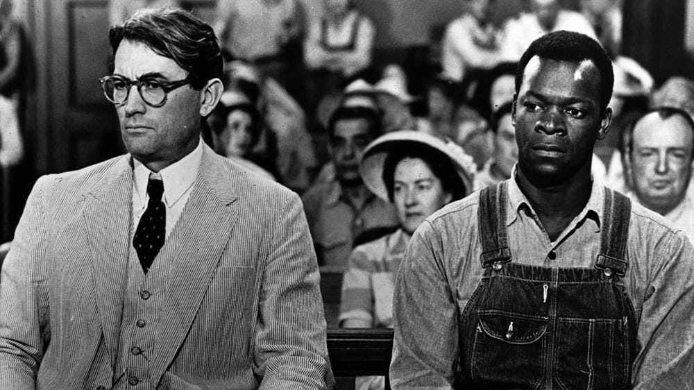To Kill a Mockingbird Book Adaptation