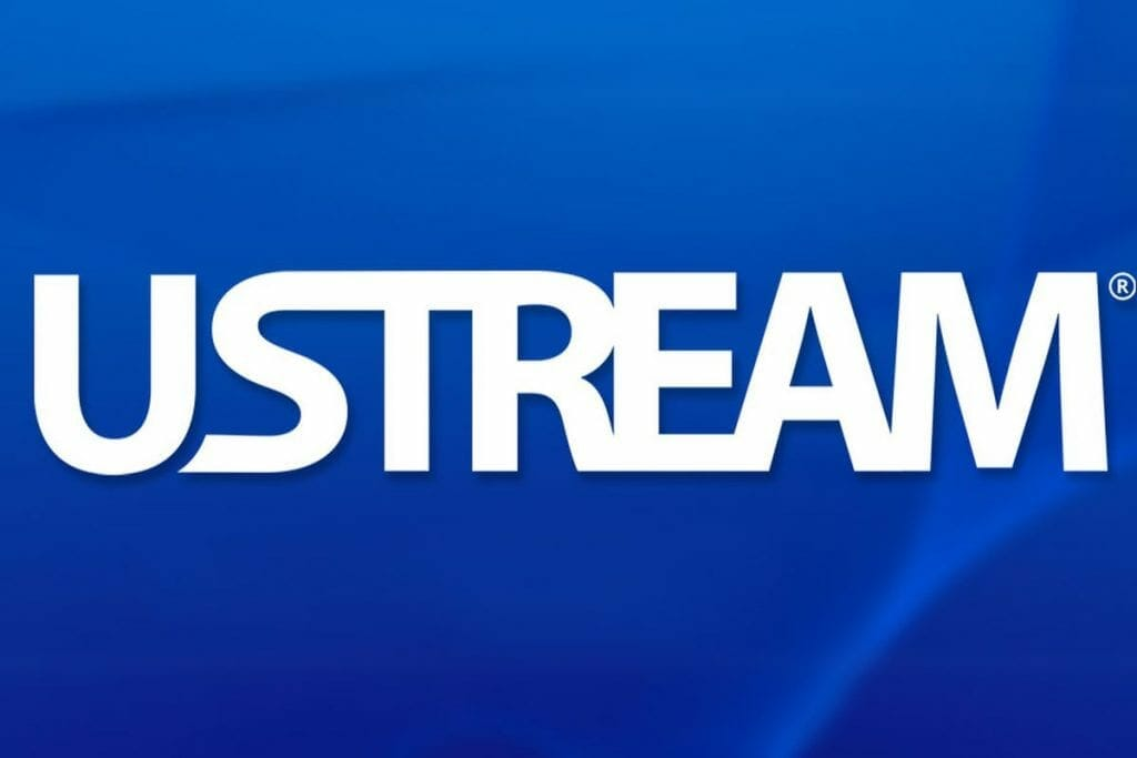 UStream Alternative to Twitch