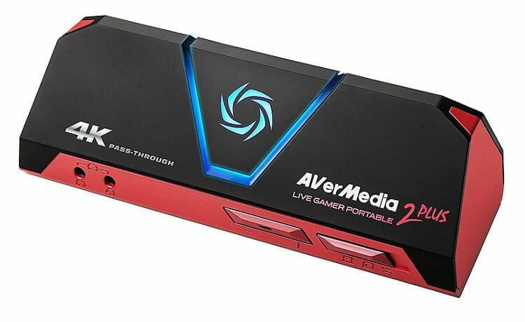 AverMedia GC513 Game Capture Card Review