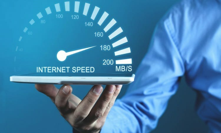 the need for internet speed