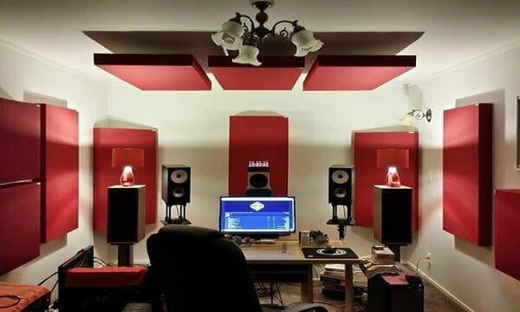to soundproof a room