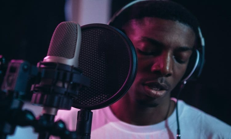 importance of a pop filter