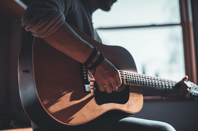 What Is An Acoustic Guitar?