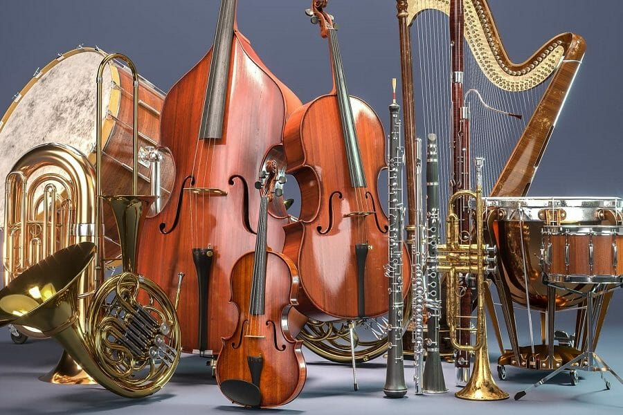 10 Hardest Instruments To Play